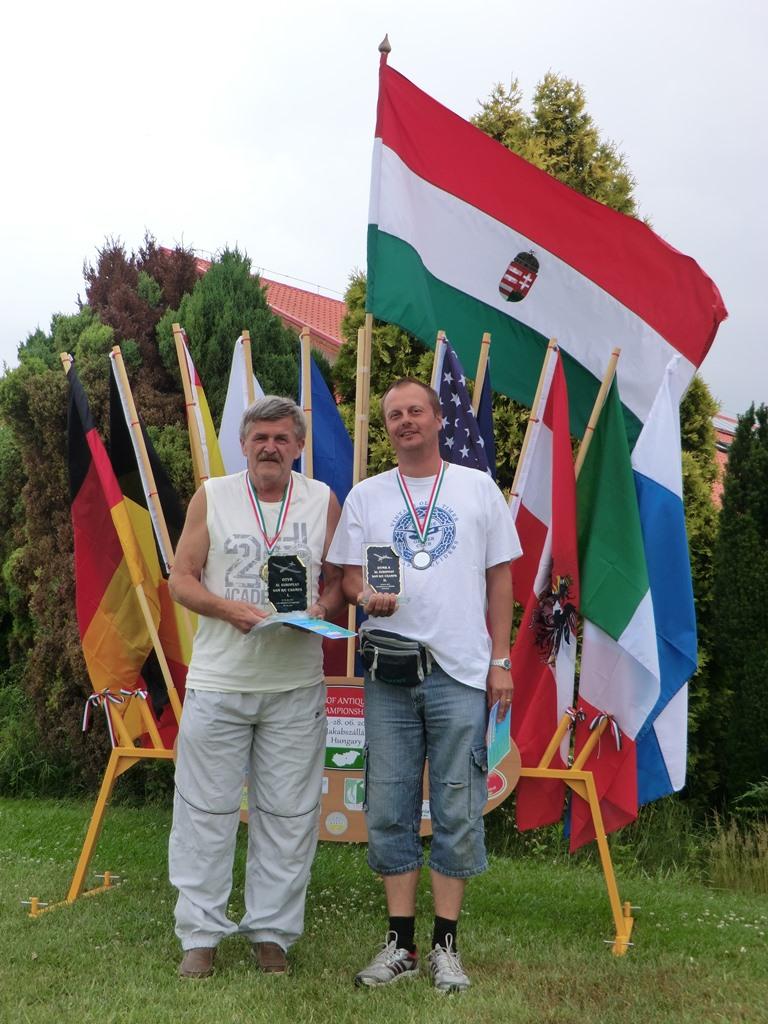 XI. mistrovství Evropy - 2013, Maďarsko