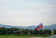 12. Majstrovstvá Slovenska 2016 - Očová