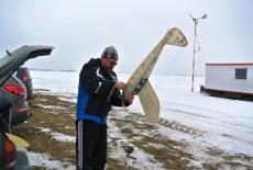 Hořice zima 2017