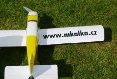 Modelářský den MK Alka 29.9.2013
