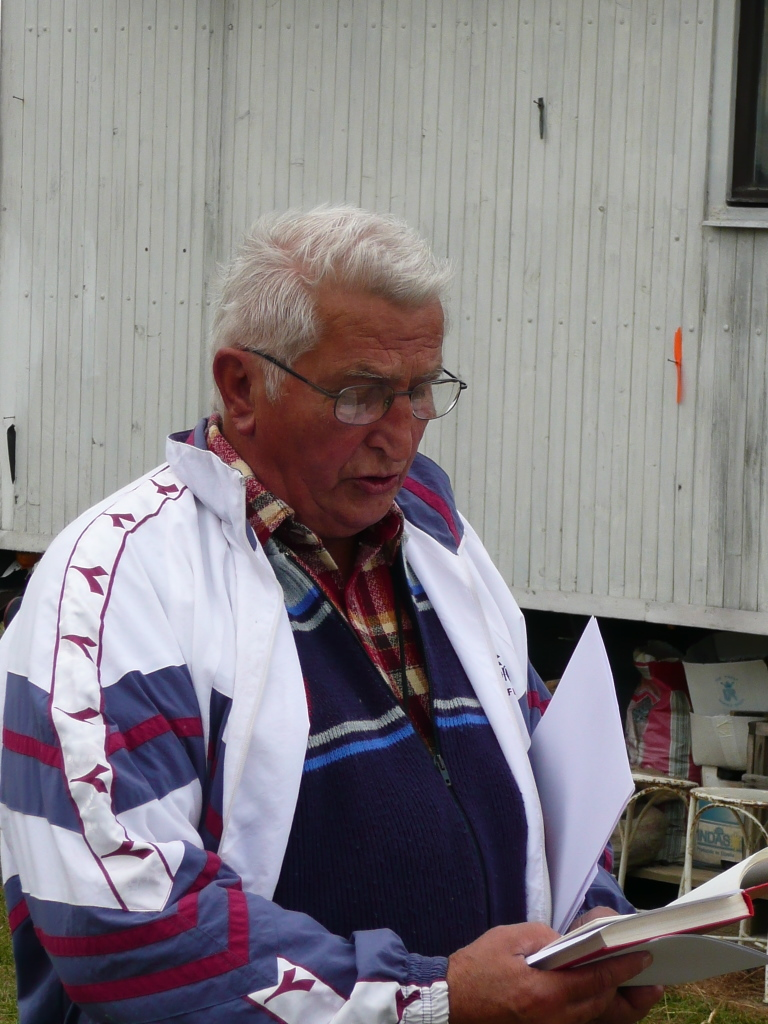Hořice podzim 2008