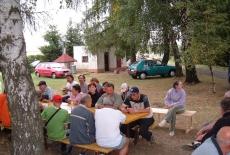 Celostátní setkání Chotěboř