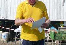 Hořice jaro 2009