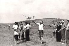 JJ-45H - Zdeněk Husička - Medlánky 1946
