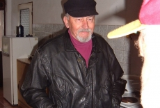Texaco v Chotěboři 2007