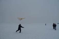 Hořické zimní radovánky 2013