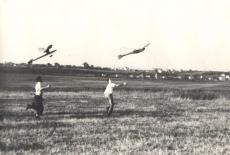 Dvojvlek (Rosita vpravo), 1947 Kyje