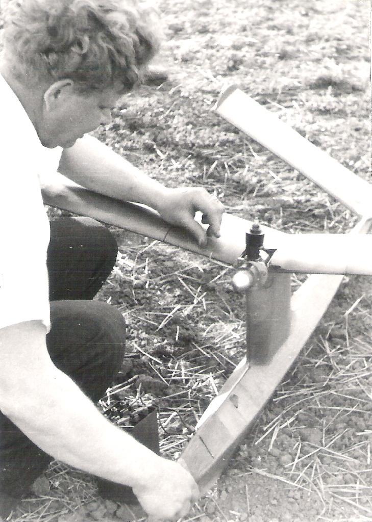 1946 - Zdeněk Husička