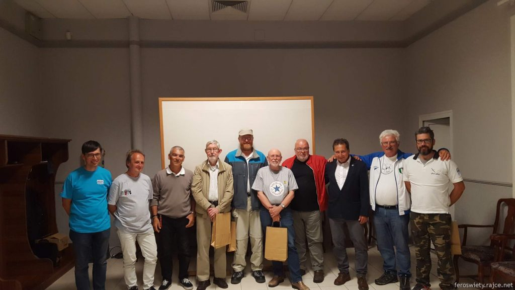 Zástupci jednotlivých zemí v Euro komitétu