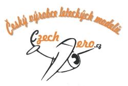 Czech Aero - výroba modelů